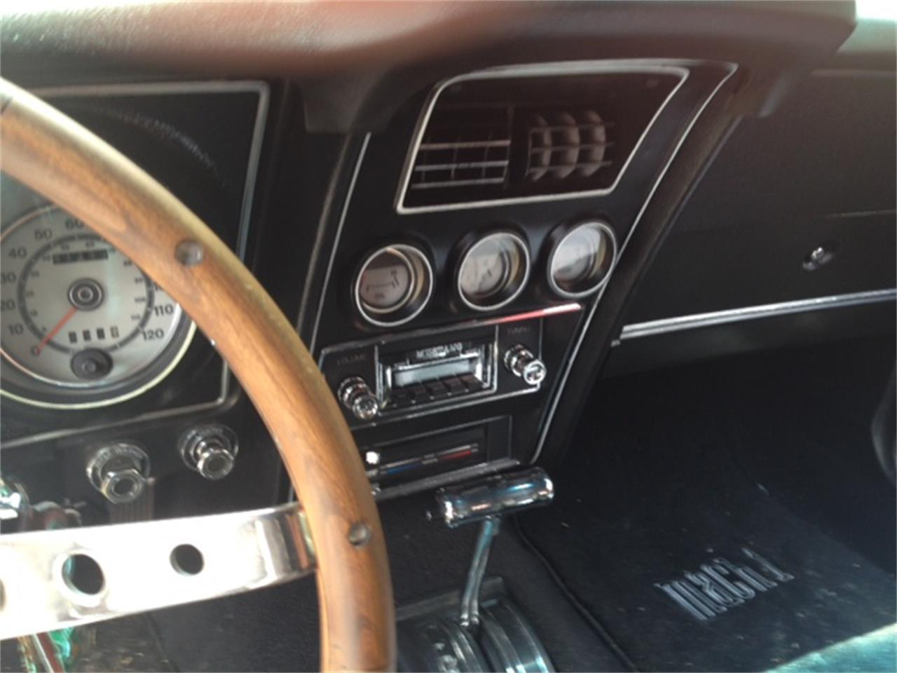 Large Picture of '72 Mustang Offered by a Private Seller - LFK6