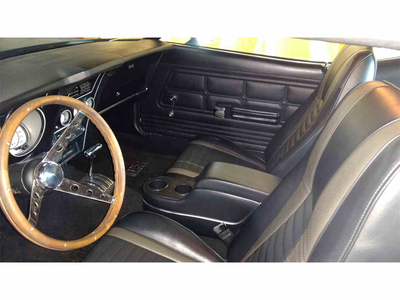 Large Picture of 1972 Ford Mustang - $25,500.00 - LFK6