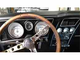 Picture of Classic 1972 Ford Mustang located in Huntsville Alabama Offered by a Private Seller - LFK6