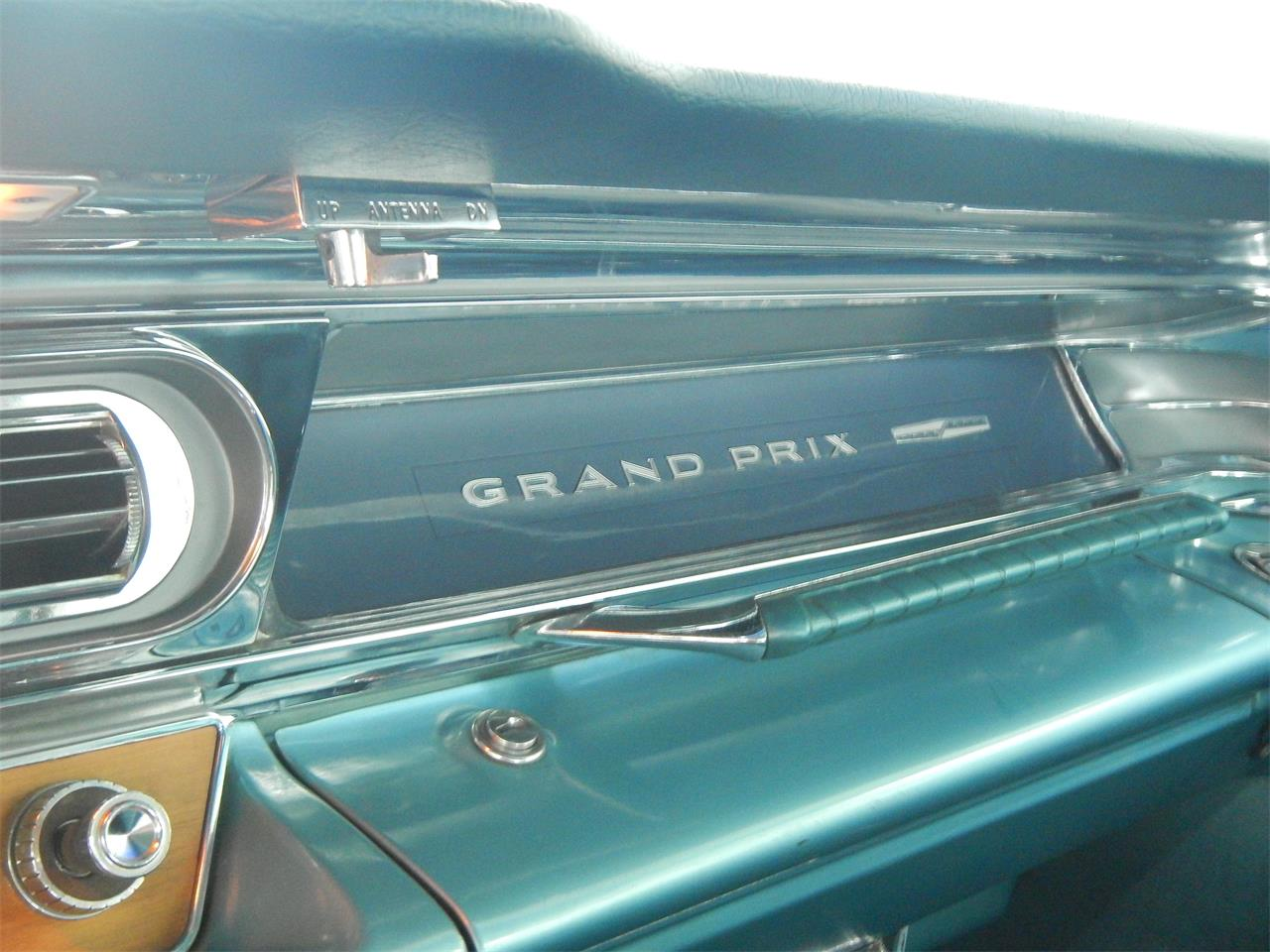 Large Picture of '63 Grand Prix - LFKE