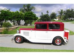 Picture of Classic '31 Sedan Offered by a Private Seller - LFKF