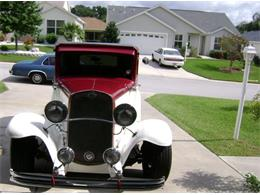 Picture of 1931 Chevrolet Sedan located in The Villages Florida - $28,500.00 - LFKF