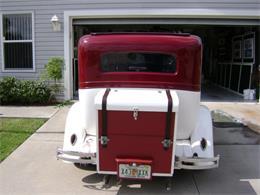 Picture of '31 Chevrolet Sedan - LFKF