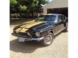 Picture of Classic 1968 GT350 Offered by a Private Seller - LFKI